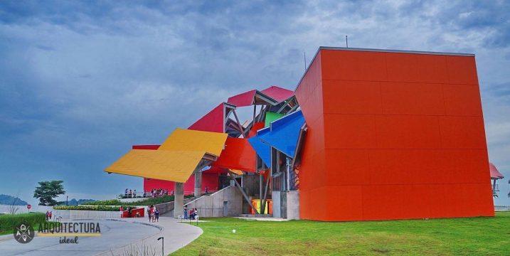 Museo de la biodiversidad en Panama