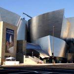 Sala de Conciertos Walt Disney en Los Ángeles