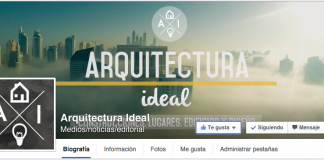 arquitectura ideal en facebook