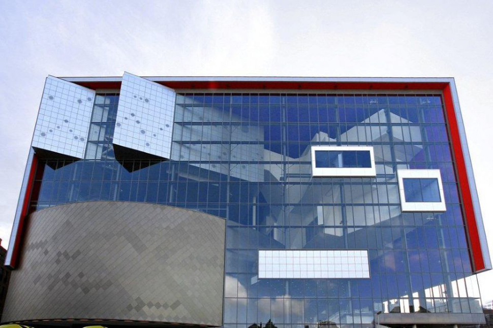 Vía: reflexxion-architecture.eu