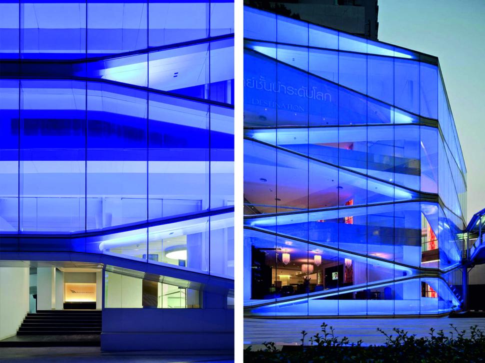 Vía: aasarchitecture.com