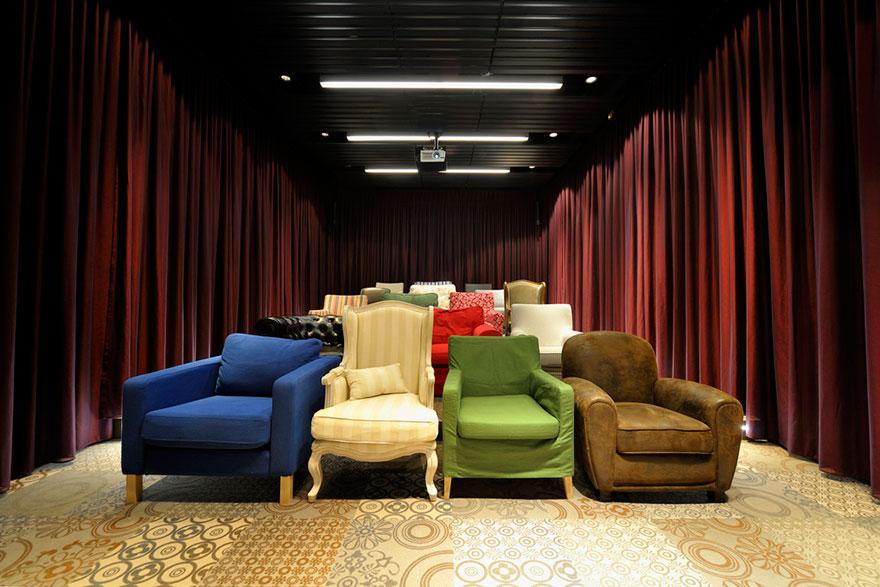 Las 12 oficinas mas chulas del mundo - Arquitectura Ideal - Google 4