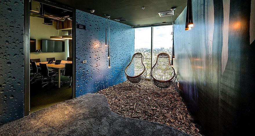 Las 12 oficinas mas chulas del mundo - Arquitectura Ideal - Google 6