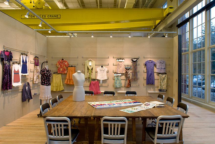 Las 12 oficinas mas chulas del mundo - Arquitectura Ideal - Urban Outfitters 4