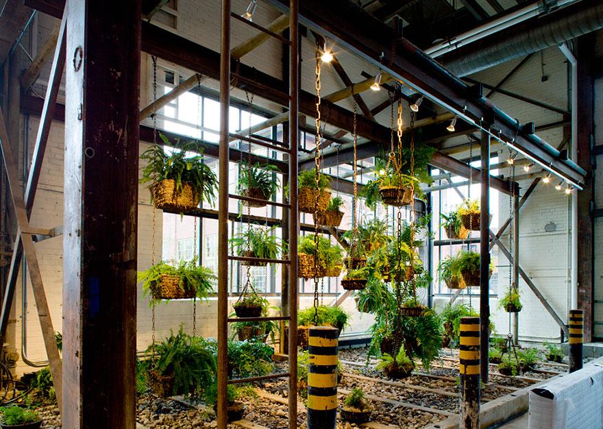 Las 12 oficinas mas chulas del mundo - Arquitectura Ideal - Urban Outfitters 5