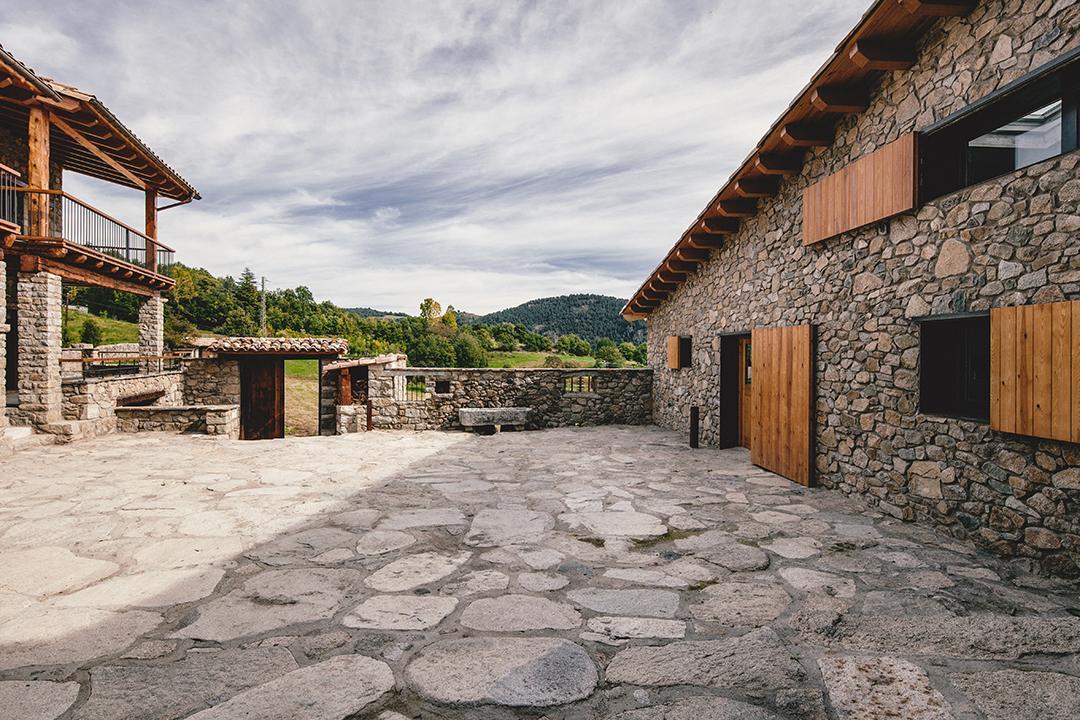badiu casa rural