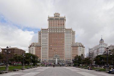 edificio espana granvia madrid 10
