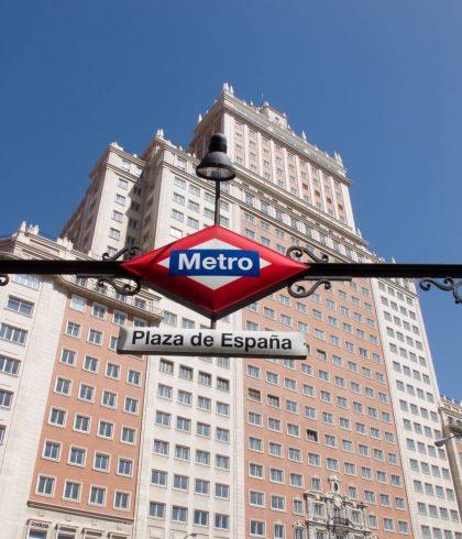 edificio espana granvia madrid 2