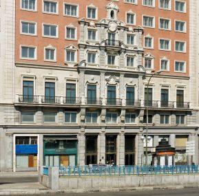 edificio espana granvia madrid 4