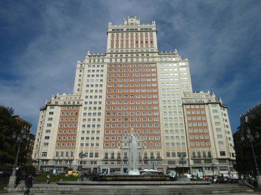 edificio espana granvia madrid 5