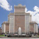 edificio espana granvia madrid 6