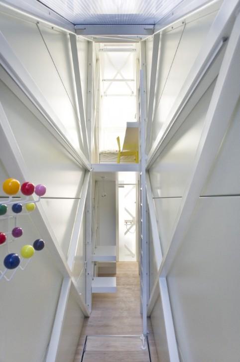 interior casa keret