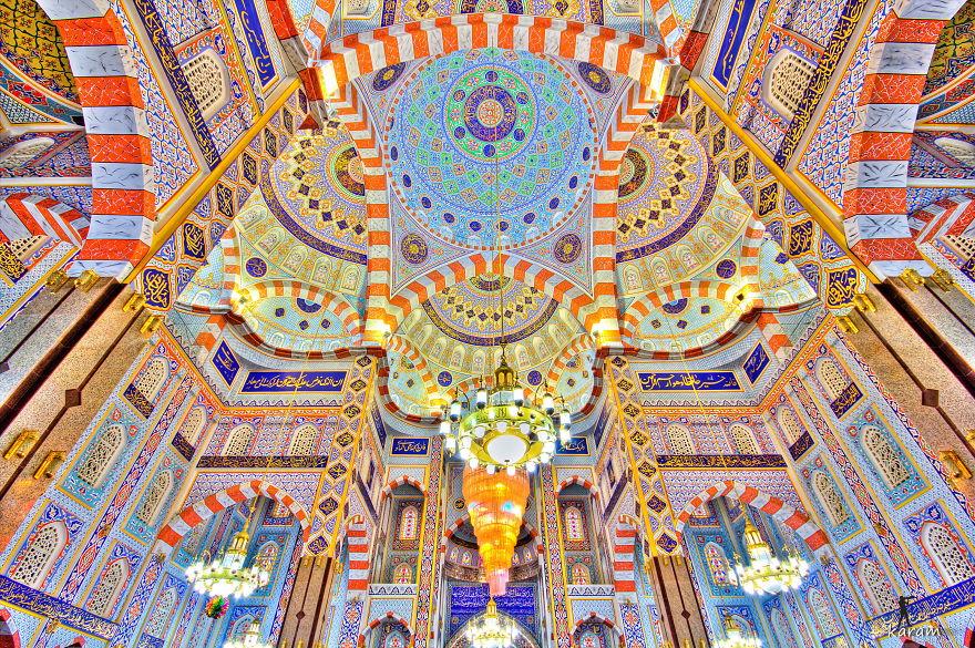 jalil khayat mosque arbil iraq