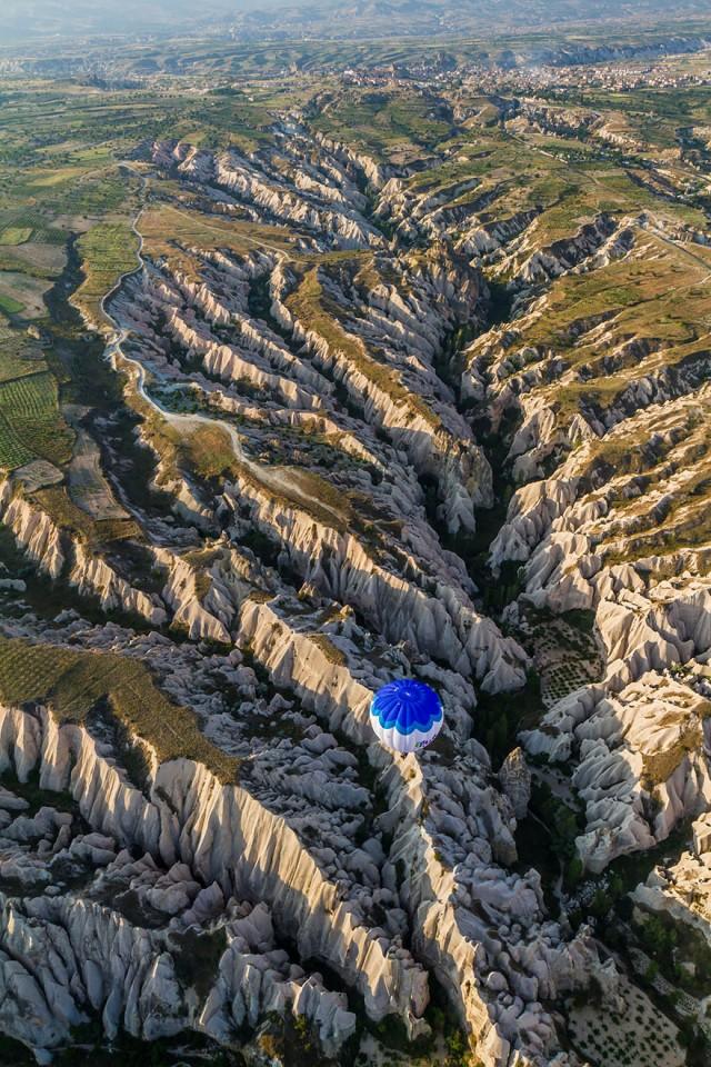 valle meskendir turquia