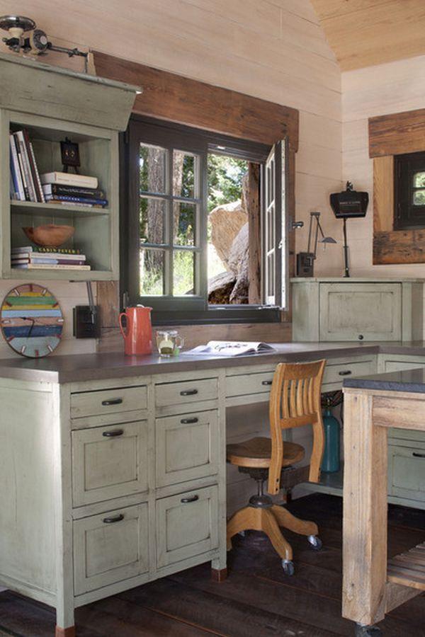 Encantadora casa de campo que parece sacada de un cuento 12