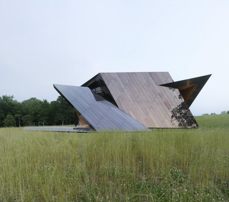 Llevando la arquitectura a un nuevo nivel la casa 18.36.54 de Daniel Libeskind 1