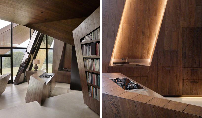 Llevando la arquitectura a un nuevo nivel la casa 18.36.54 de Daniel Libeskind 10