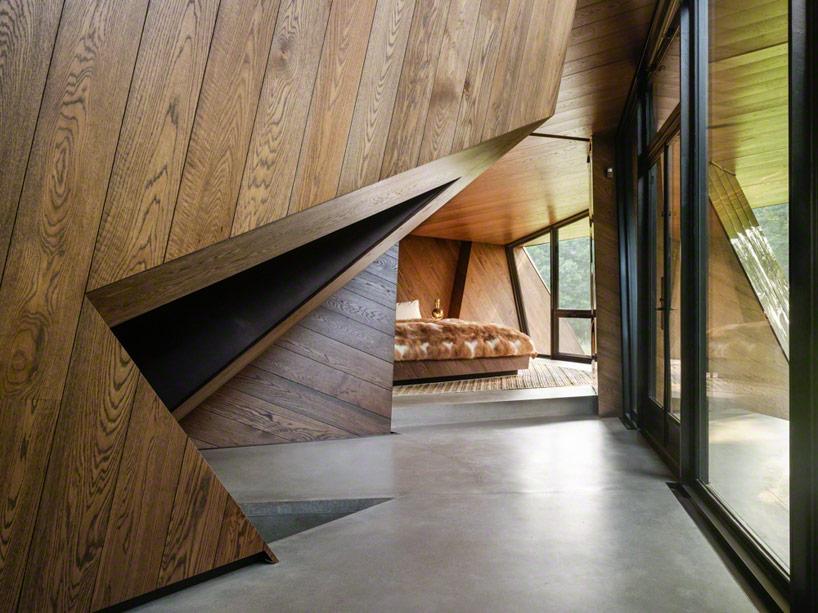 Llevando la arquitectura a un nuevo nivel la casa 18.36.54 de Daniel Libeskind 11