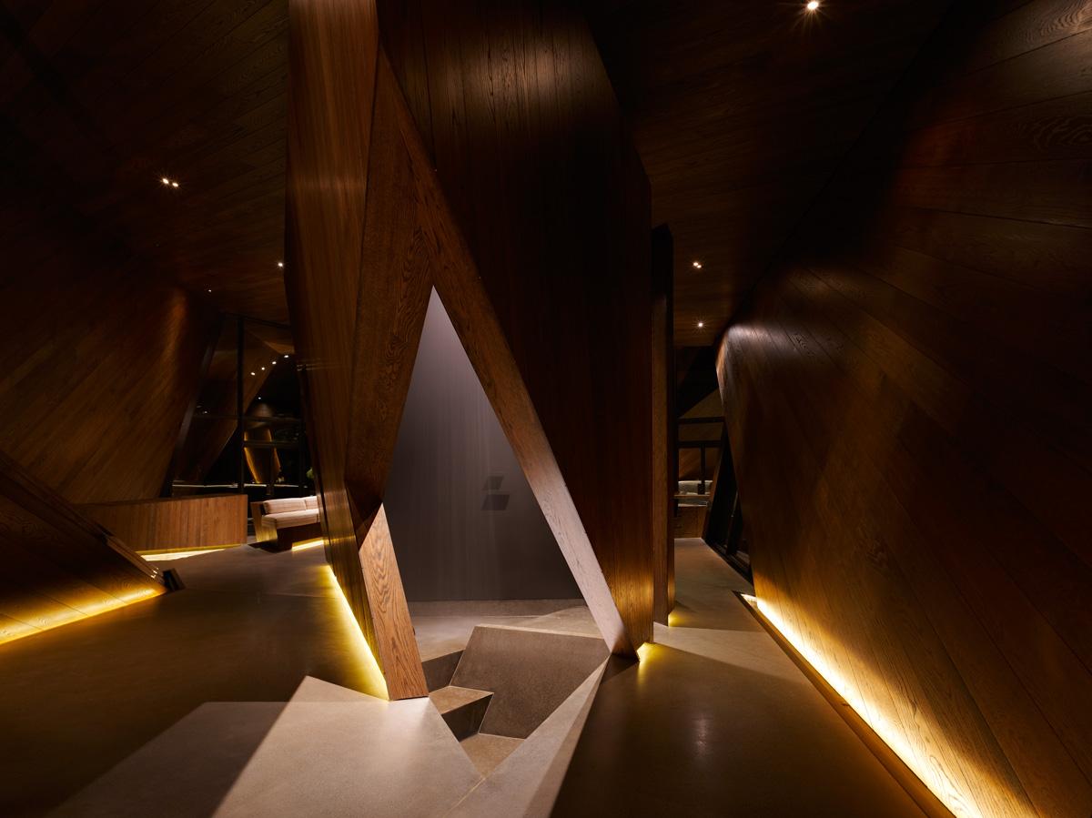 Llevando la arquitectura a un nuevo nivel la casa 18.36.54 de Daniel Libeskind 14