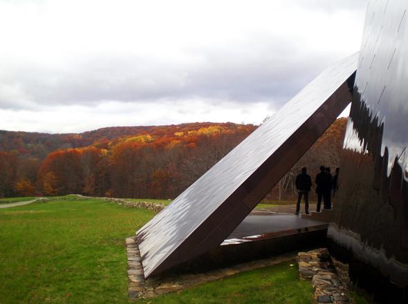 Llevando la arquitectura a un nuevo nivel la casa 18.36.54 de Daniel Libeskind 15