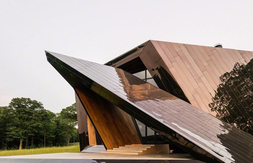 Llevando la arquitectura a un nuevo nivel la casa 18.36.54 de Daniel Libeskind 5