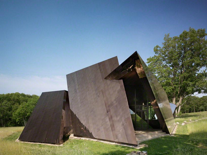 Llevando la arquitectura a un nuevo nivel la casa 18.36.54 de Daniel Libeskind 6