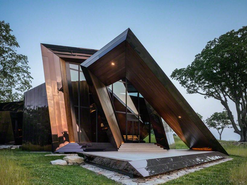 Llevando la arquitectura a un nuevo nivel la casa 18.36.54 de Daniel Libeskind 7