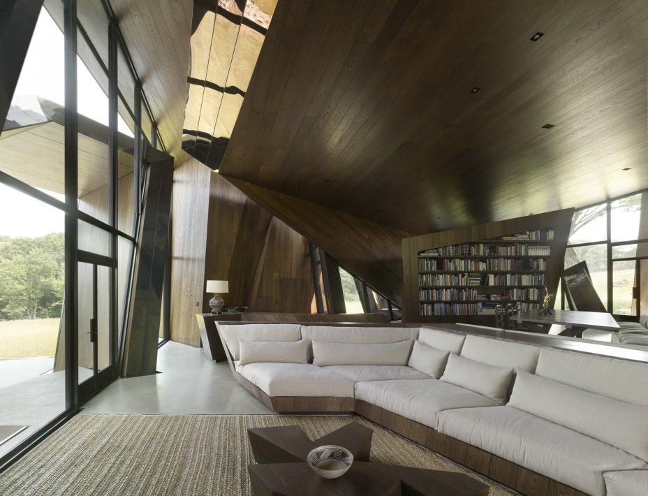 Llevando la arquitectura a un nuevo nivel la casa 18.36.54 de Daniel Libeskind 8