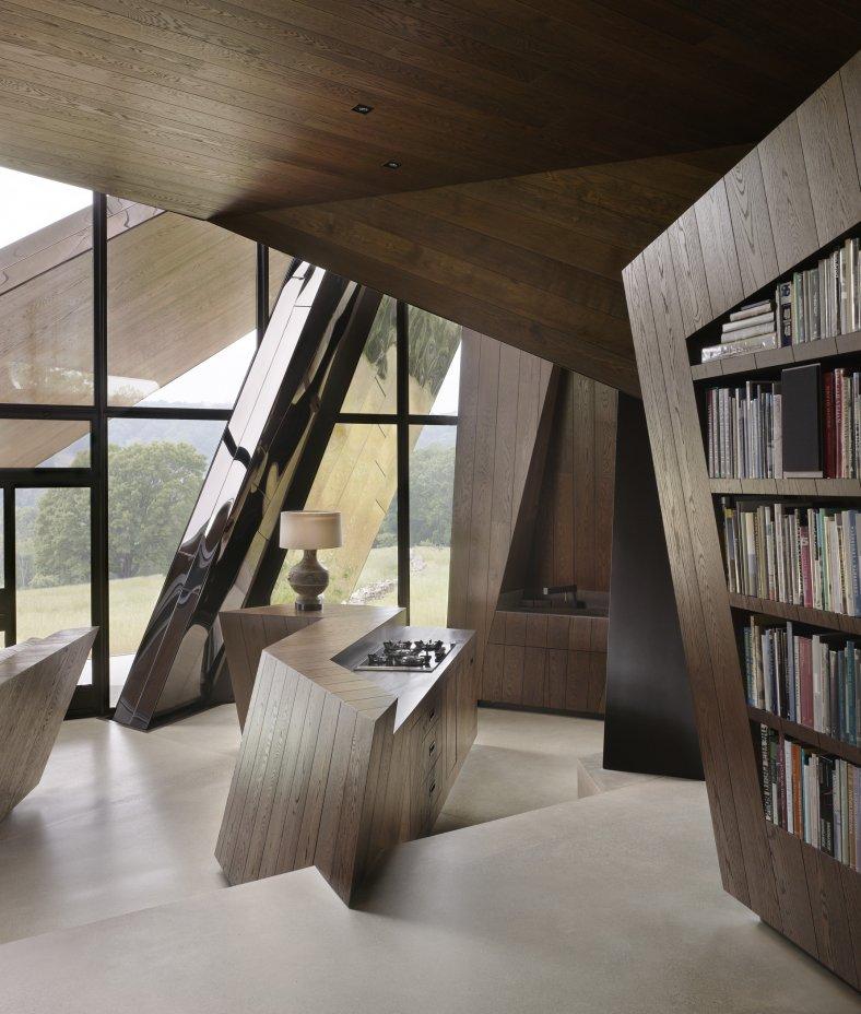 Llevando la arquitectura a un nuevo nivel la casa 18.36.54 de Daniel Libeskind 9