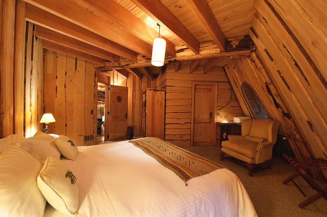 Montana Magica una montana convertida en un hotel 3