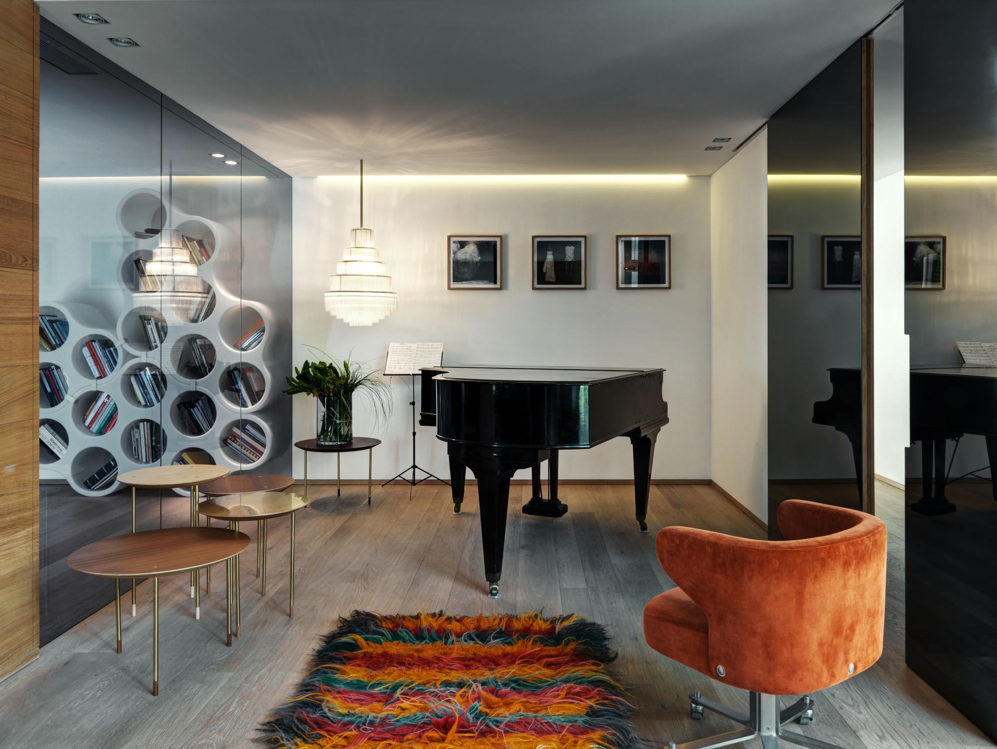 Fachada arquitectura ideal - Fachada de cristal ...