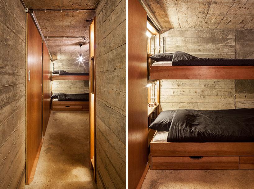 bunker reformado vacaciones 7