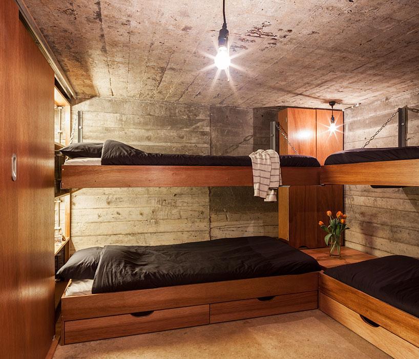 bunker reformado vacaciones 8