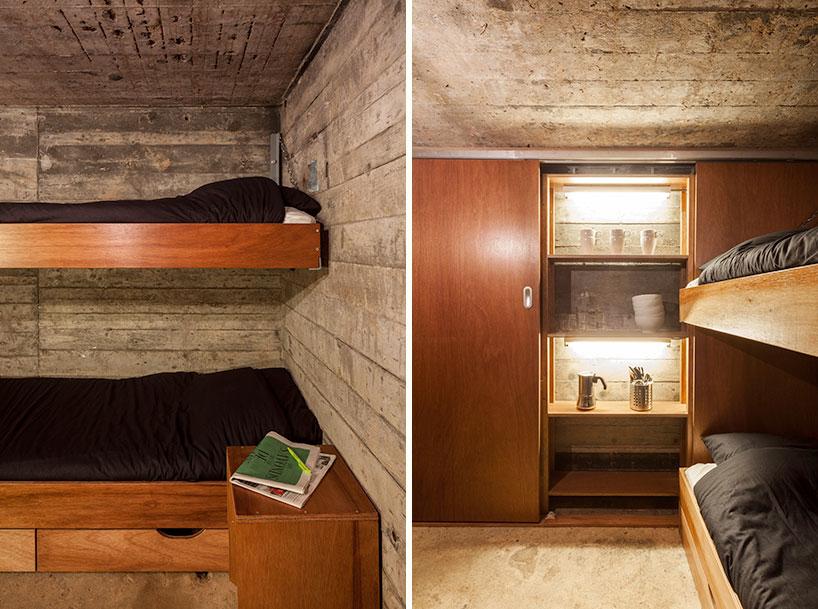 bunker reformado vacaciones 9