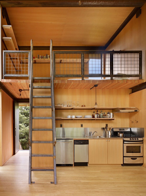 sol duc una casa de campo pr cticamente idestructible arquitectura ideal. Black Bedroom Furniture Sets. Home Design Ideas