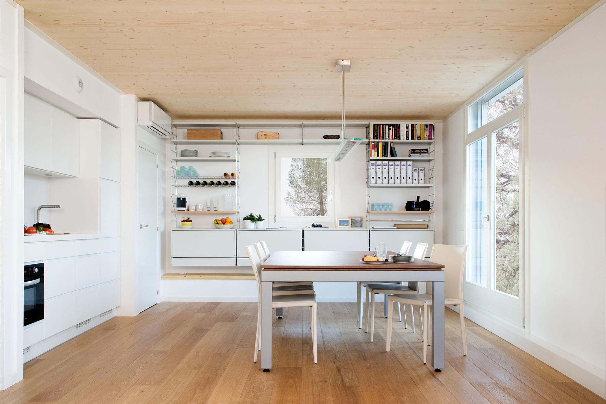 casa moderna ecologica 2