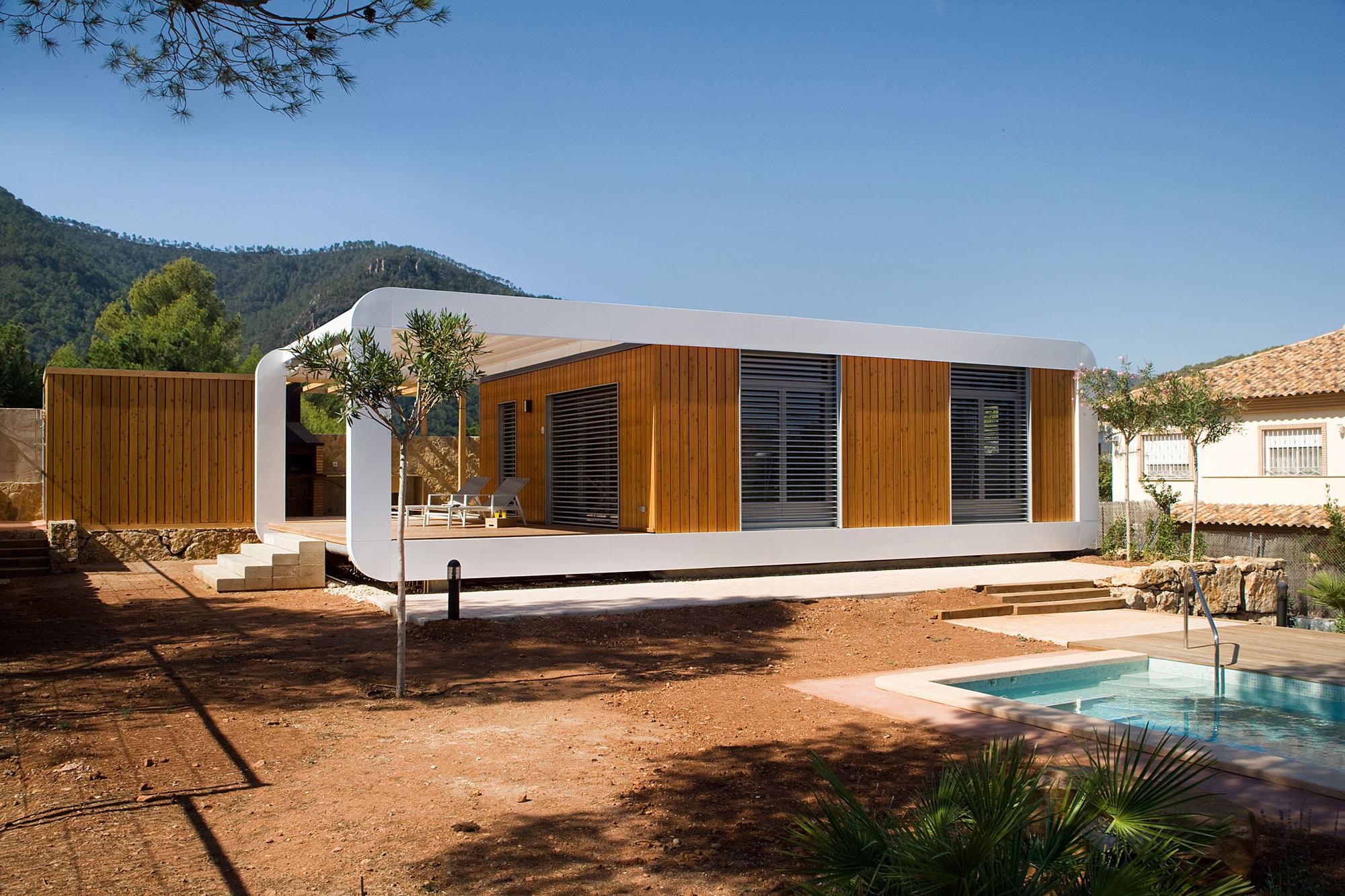 casa moderna ecologica 6