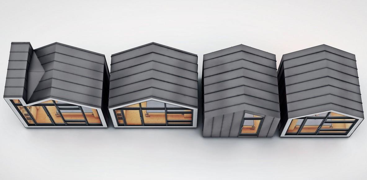 casas prefabricadas bunkie 2