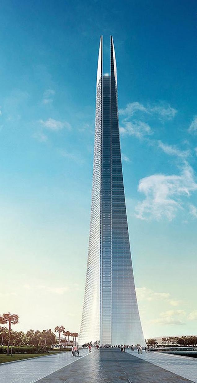 torre sauron africa 10