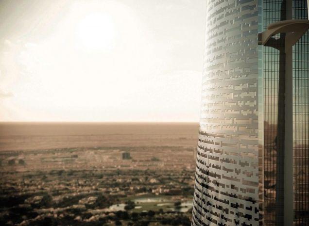 torre sauron africa 5