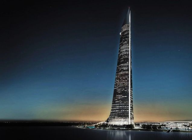 torre sauron africa 7