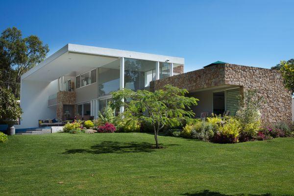 La casa del viento, una casa inspirada en una leyenda 6