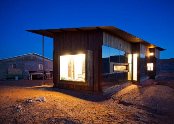 Una casa de ensueño hecha con materiales reciclados en 80 días por solo 25.000 dólares 10