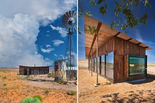 Una casa de ensueño hecha con materiales reciclados en 80 días por solo 25.000 dólares 5