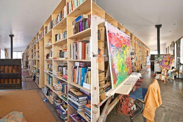 Una casa de ensueño hecha con materiales reciclados en 80 días por solo 25.000 dólares 6