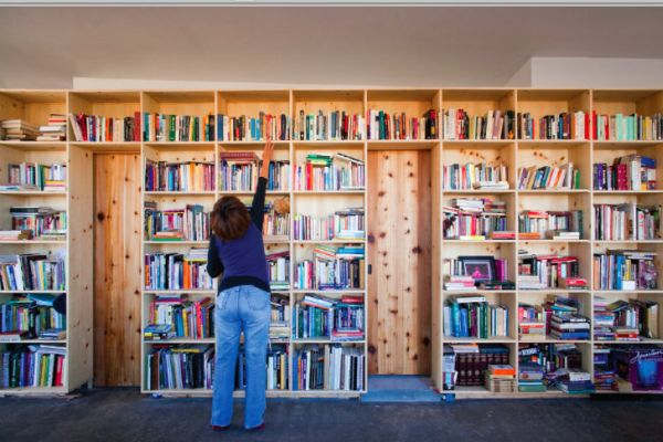 Una casa de ensueño hecha con materiales reciclados en 80 días por solo 25.000 dólares 7