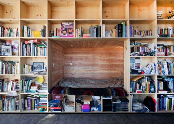 Una casa de ensueño hecha con materiales reciclados en 80 días por solo 25.000 dólares 9