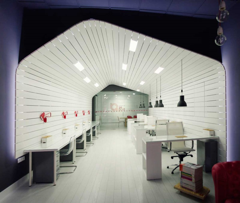arquitectura coworking 2