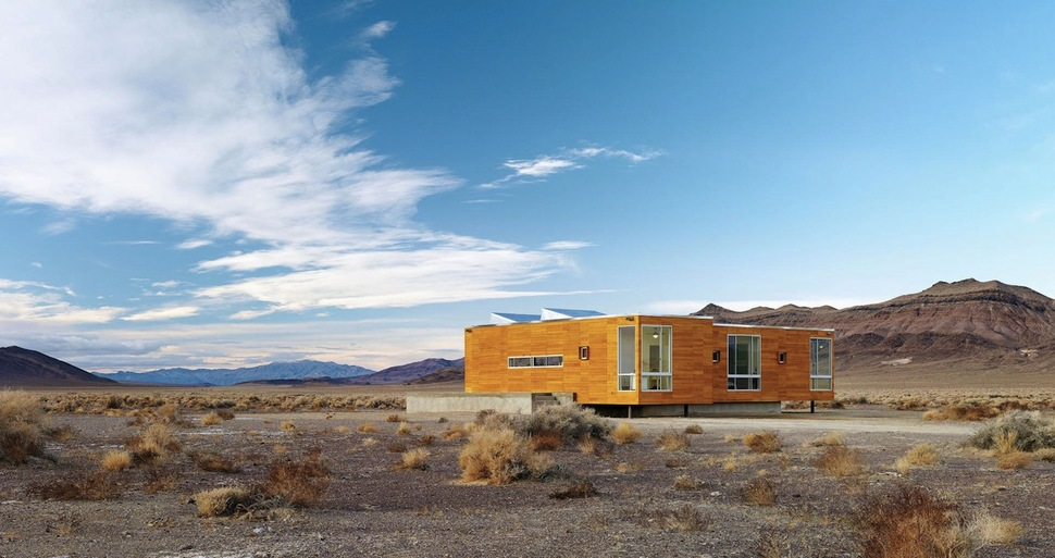 casa desierto 1