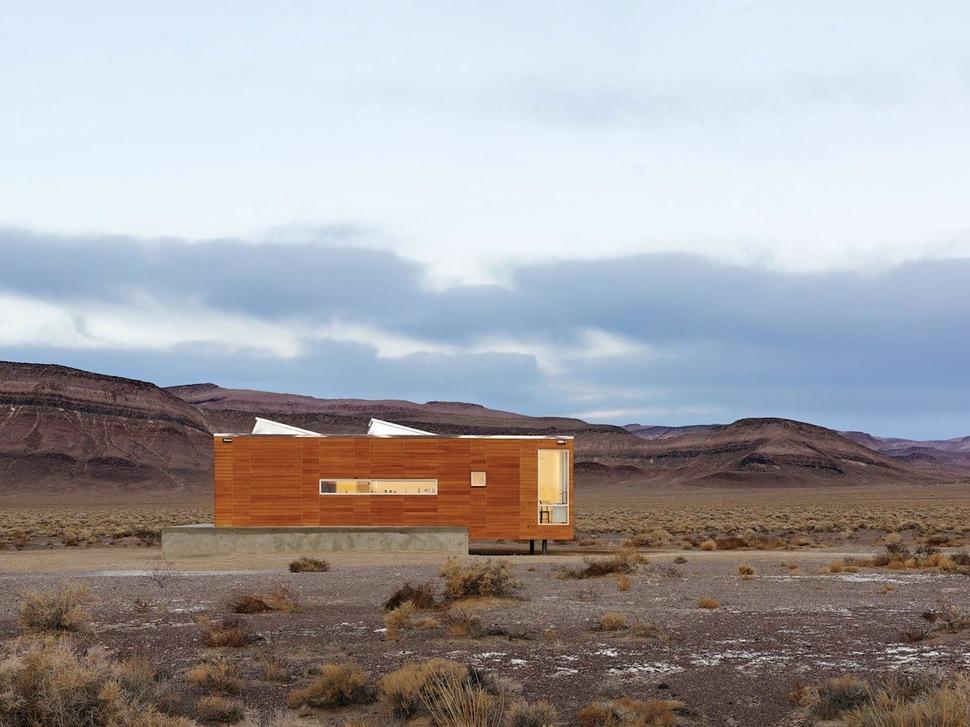 casa desierto 2